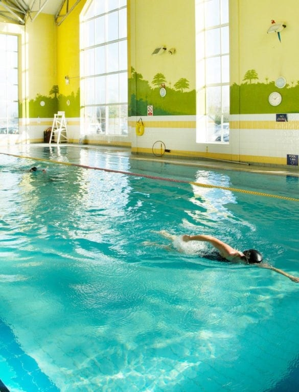 Superb hotel in galway maldron hotel oranmore galway for Maldron hotel tallaght swimming pool