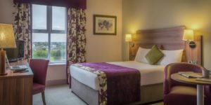 Hotel Room Galway