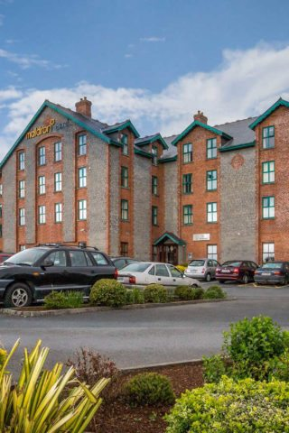 Superb 3 star accommodation galway maldron hotel galway outside of the maldron hotel in oranmore galway solutioingenieria Choice Image