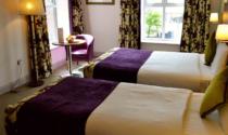 maldron hotel twin room galway wg