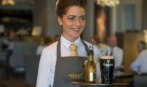 Friendly staff at Maldron Hotel Oranmore Galway