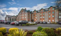 maldron hotel oranmore galway wg