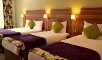triple hotel room galway wg