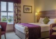 corporate hotel room wg