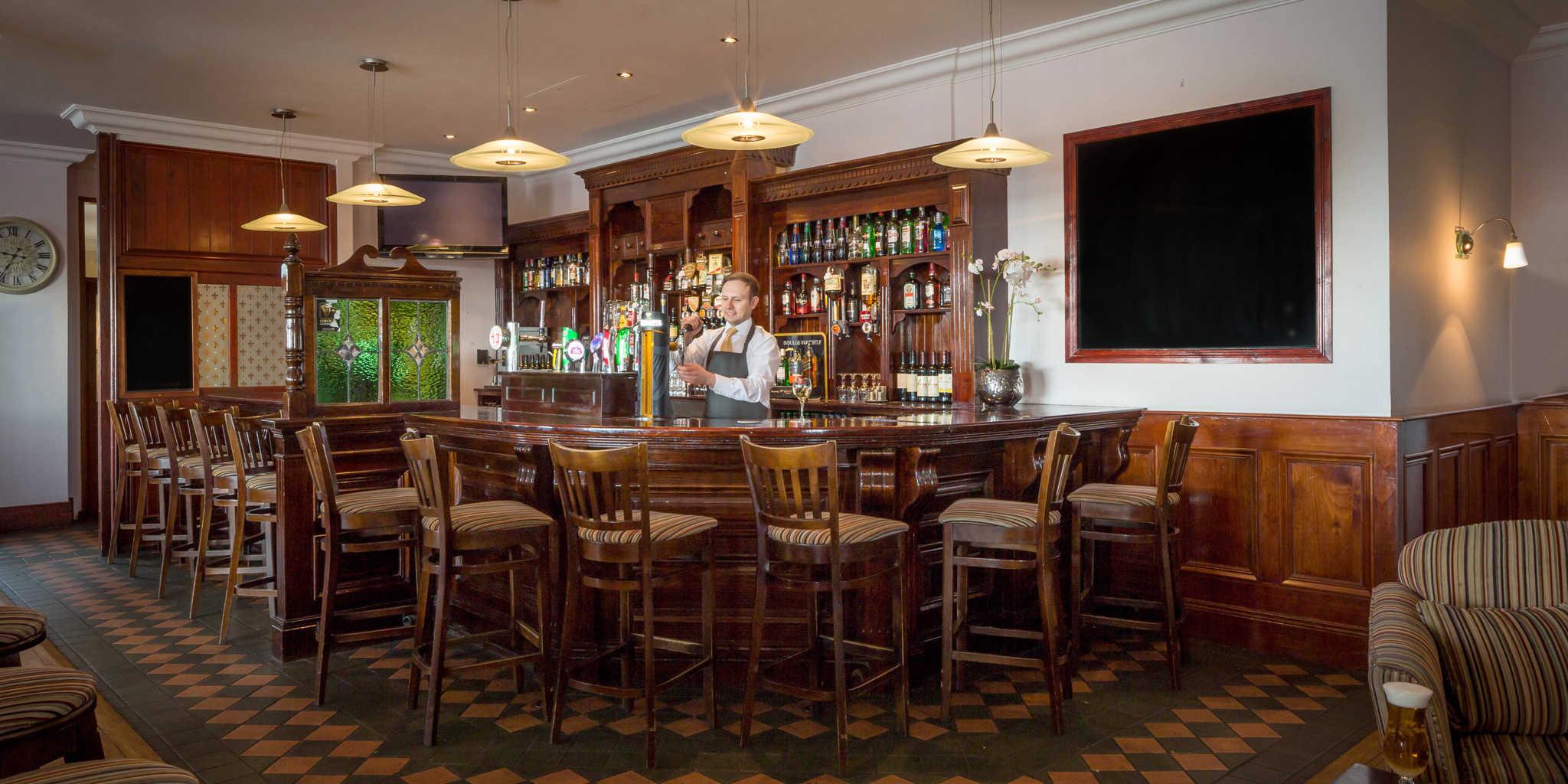 hotel bar galway wg