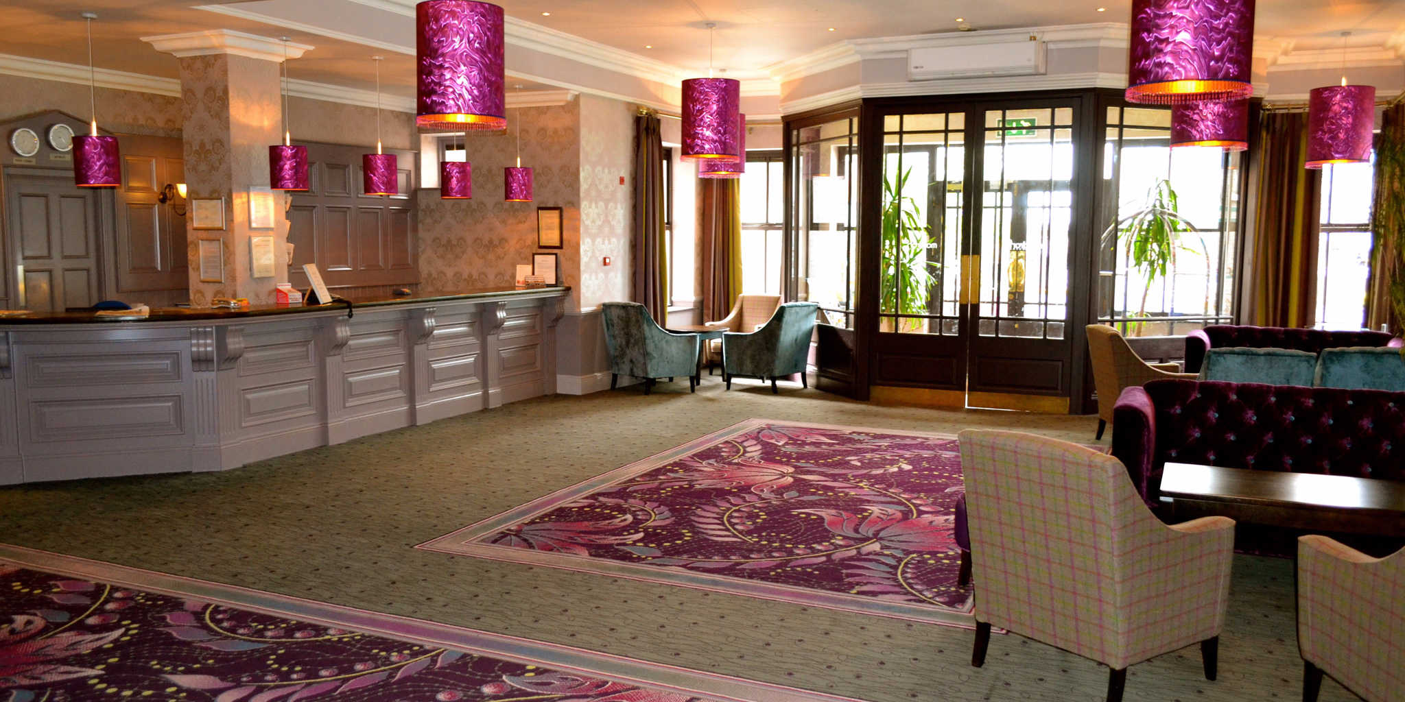 Superb 3 star accommodation galway maldron hotel galway hotel lobby galway wg solutioingenieria Choice Image