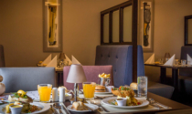 hotel restaurant galway wg