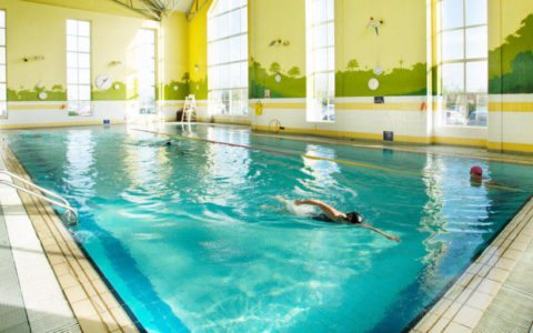 Family hotels galway family breaks maldron hotel galway for Maldron hotel tallaght swimming pool