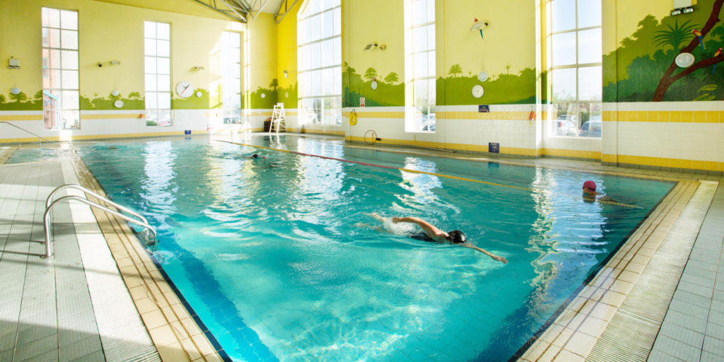 leisure facilities in hotel galway