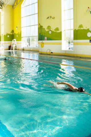 Hotel Leisure Centre in Galway