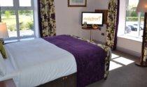 hotel double room wg