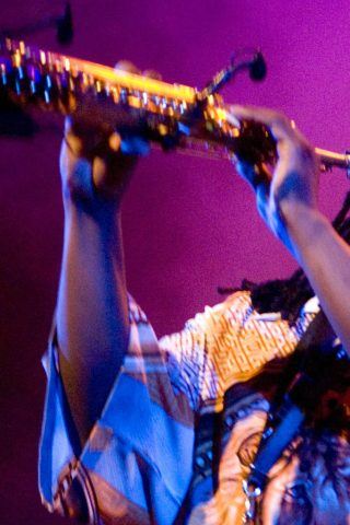 Jazz Festival Galway