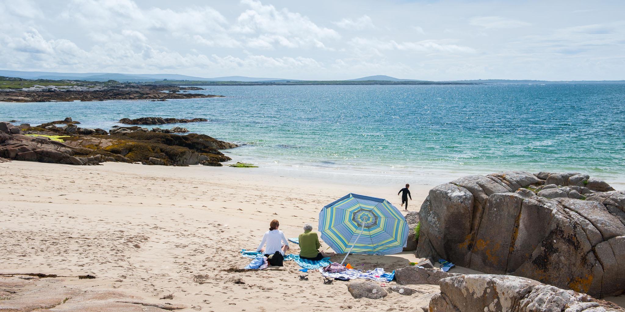 Ireland beach, Galway ireland  |Galway Beaches
