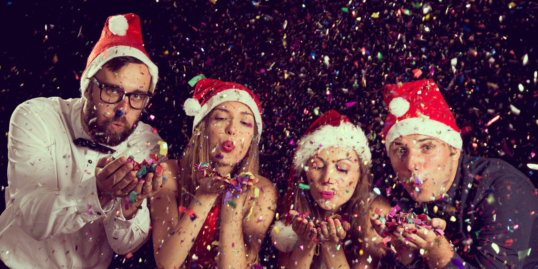 life-teen-christmas-party