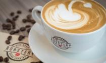 Galway Coffee