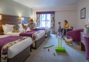 Family-Bedroom-Maldron-Oranmore-Galway