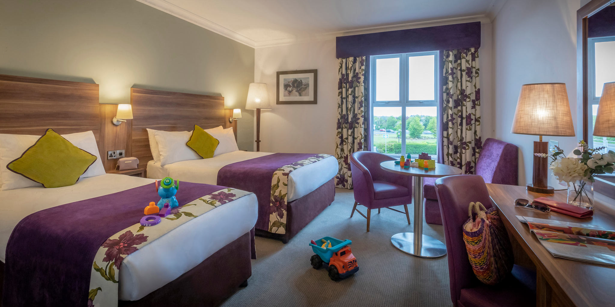 Family-Room-Maldron-Oranmore-Galway